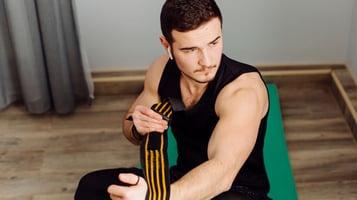 Beneficios de hacer ejercicio para prevenir enfermedades.