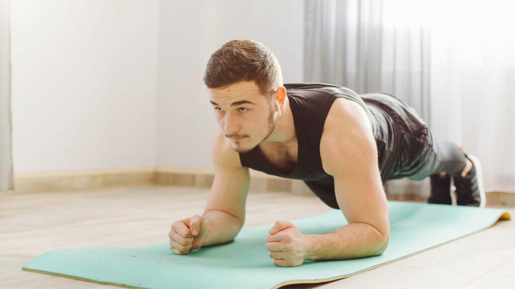 El ejercicio ayuda a combatir el sistema inmunológico.