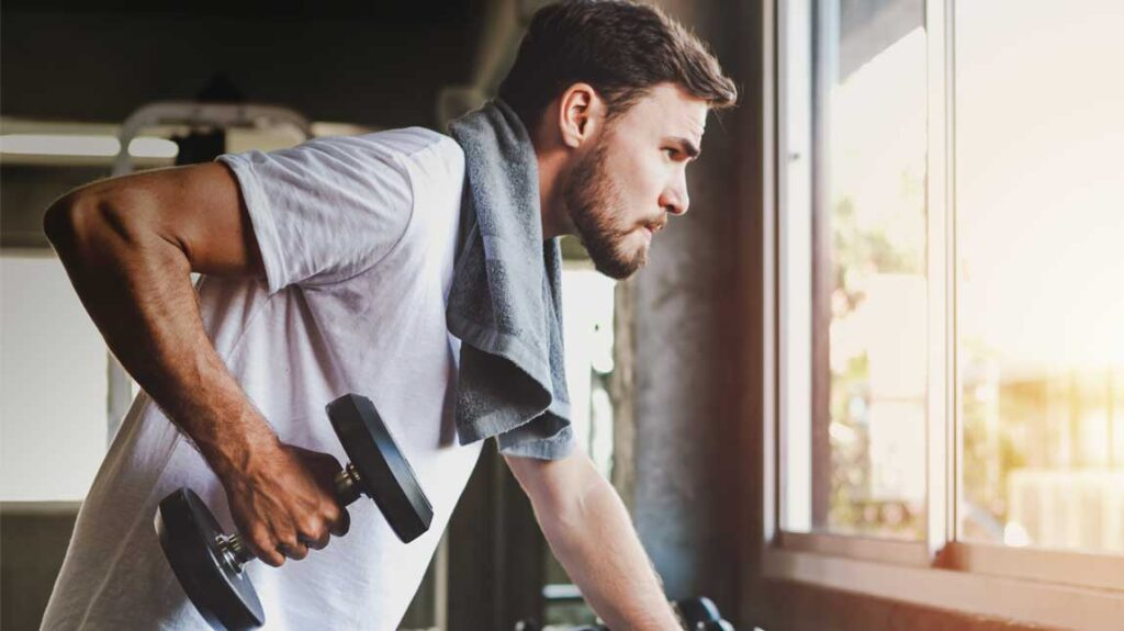 Hacer ejercicio no volverá a ser igual una vez que reabran los gimnasios durante la época de contingencia.